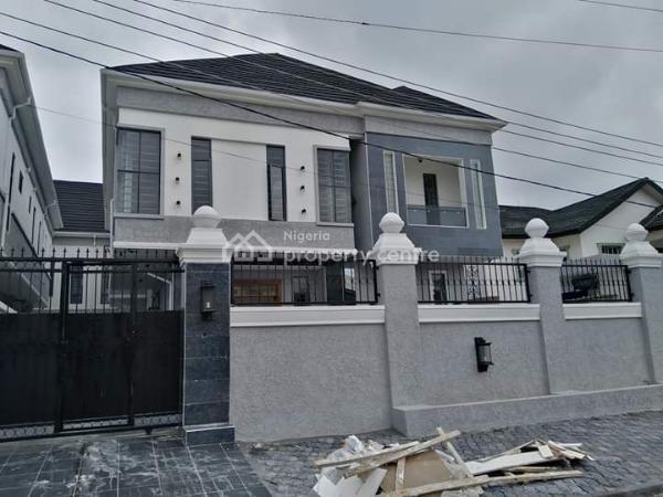 3 Units of 5 Bedroom Detached Houses, Off Admiralty Way, Lekki Phase 1, Lekki, Lagos, Detached Duplex for Sale