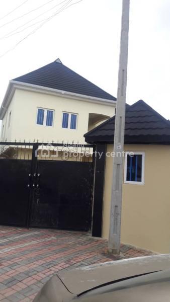 4 Bedrooms Duplex, Koya Close, Aguda, Surulere, Lagos, Detached Duplex for Sale
