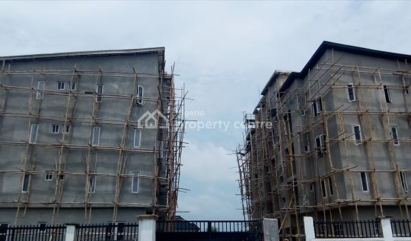 Two Bedroom Apartment, Sangotedo, Ajah, Lagos, Flat for Sale