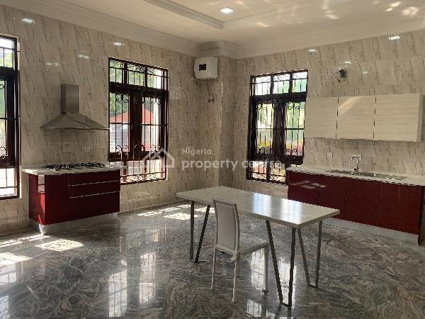 Luxurious 6 Bedroom Twin Duplexes, Maitama District, Abuja, Detached Duplex for Sale