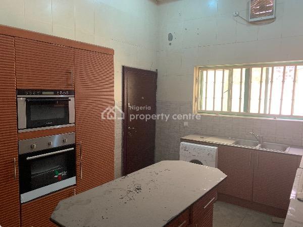 Stunning 4 Bedroom Terraced House, Maitama District, Abuja, Terraced Duplex for Sale