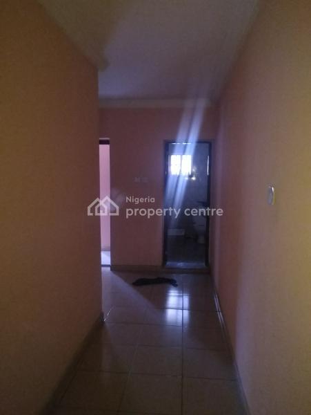 Luxury Two Bedroom, Jabi, Abuja, House for Rent