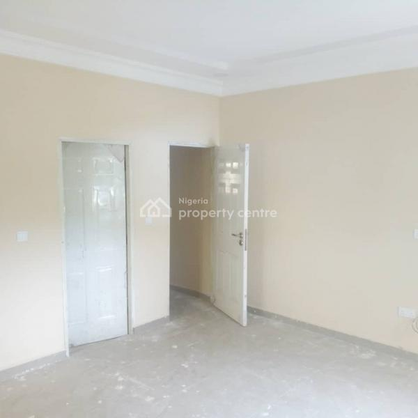 Brand New Serviced 2 Bedroom Flat, By Mobil, Mabuchi, Abuja, Flat for Rent
