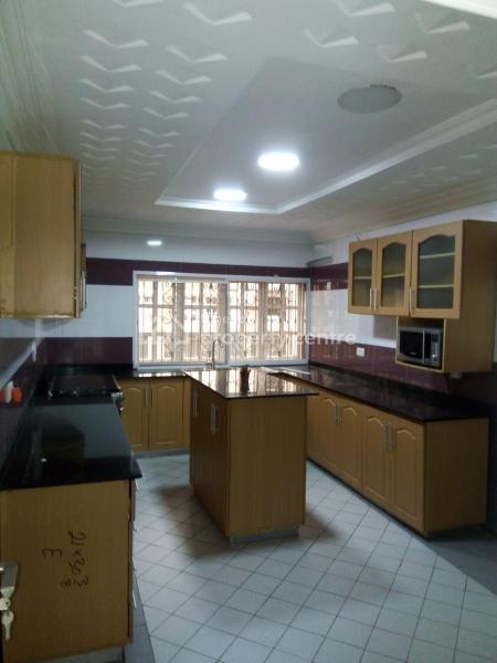 a Superbly Luxuriously Tastefully Finished Brand New 4 Bedrooms Duplex, Oniru, Victoria Island (vi), Lagos, Detached Duplex for Rent