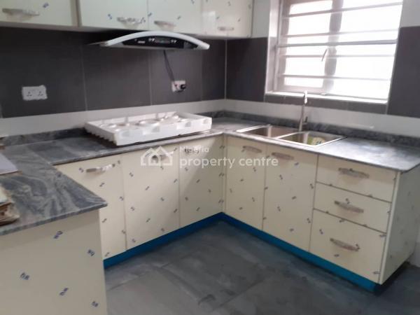 Newly Built 4 Bedroom Duplex, Sangotedo, Ajah, Lagos, Semi-detached Duplex for Rent
