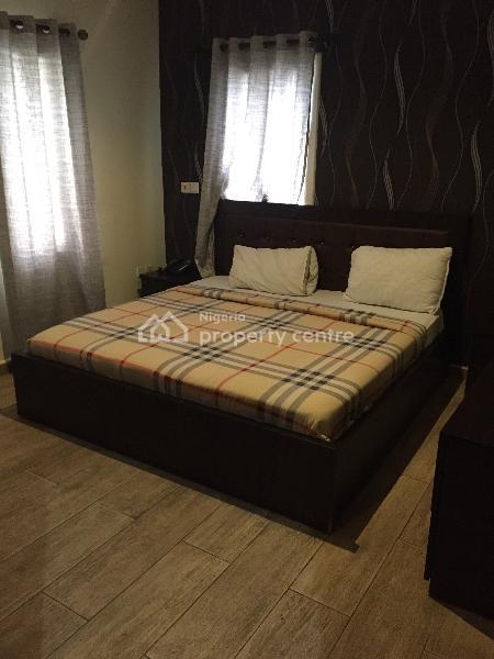 Newly Built 1 Bedroom Luxury Apartment, Off Ester Adeleke, Lekki Phase 1, Lekki, Lagos, Flat Short Let