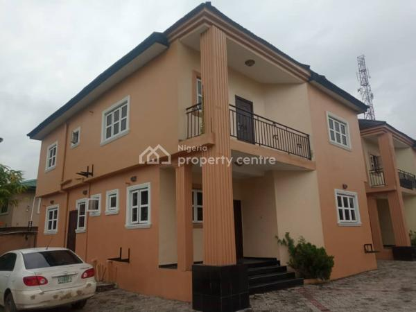Well Maintained 4 Bedroom Detached House with a Room Bq, Ikota Villa Estate, Lekki, Lagos, Detached Duplex for Rent