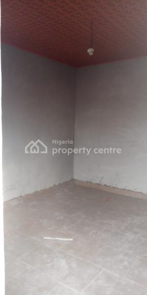 Newly Built Luxurious Room Self Contained, Iwaya, Yaba, Lagos, Self Contained (single Rooms) for Rent