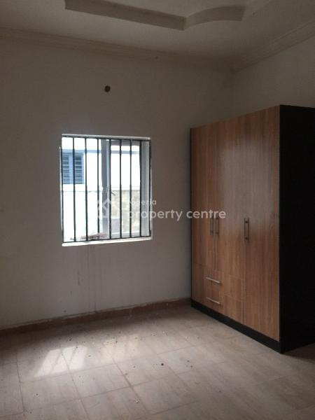 Newly Built 3 Bedroom Flat with Bq, Agungi, Lekki, Lagos, House for Rent