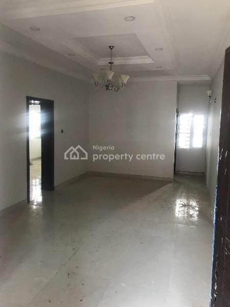 Brand New Lovely Standard 2 Bedroom Flat with 3 Toilets and Balcony, Orchid Hotel, Lafiaji, Lekki, Lagos, Flat for Rent