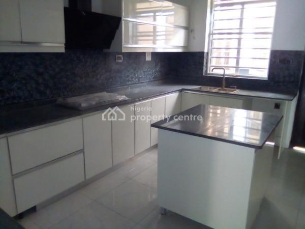 a Brand New Spacious 4 Bedroom Semi Detached Duplex, Osapa, Lekki, Lagos, Semi-detached Duplex for Rent