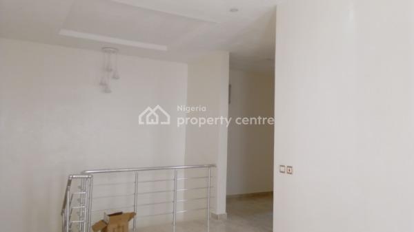 Lovely 4 Bedroom Home with 24-hr Power Supply in a Gated Estate, Gra, Ikota Villa Estate, Lekki, Lagos, Semi-detached Duplex for Sale