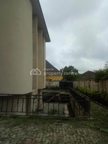 10 Units of 2 Bedroom Flats in a Mini-estate, Close to Utako Ultramodern Market, Utako, Abuja, Block of Flats for Sale