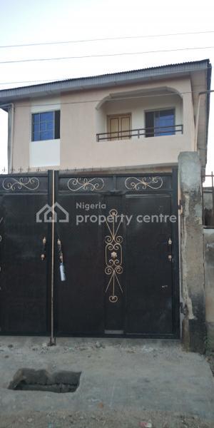 Newly Built Miniflat at John Ohunyo Str Aboru Iyana Ipaja Lagos, John Ohunyo Str Aboru Iyana Ipaja Lagos, Alimosho, Lagos, Mini Flat for Rent