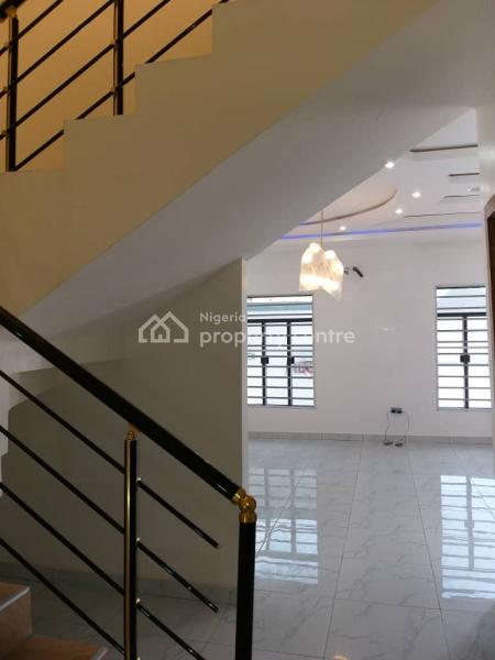 4 Bedroom Highly Detailed and Neatly Finished, Lekki Phase 1, Lekki, Lagos, Semi-detached Duplex for Sale