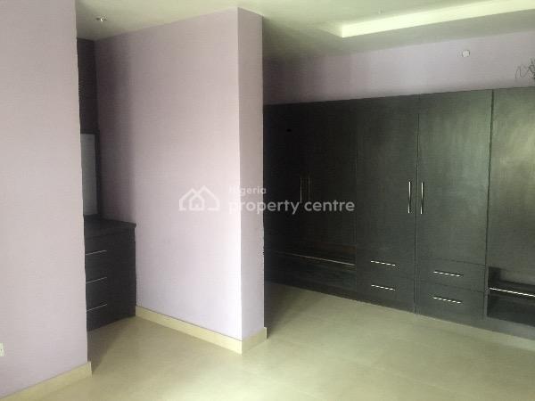 4-bedroom Semi-detached House, Phase 2, Osborne, Ikoyi, Lagos, Semi-detached Duplex for Rent