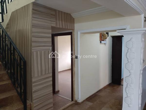 3 Bedroom Terrace Duplex, Area 1, Garki, Abuja, Terraced Duplex for Sale
