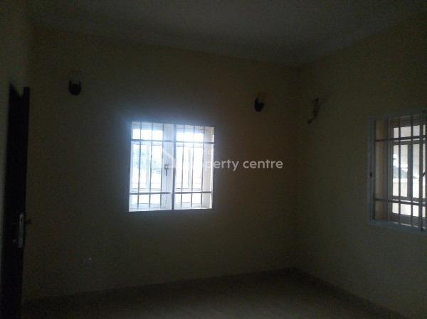 Luxury Finished 5 Units of 3 Bedroom Flat with Excellent Finishing, in a Secure Environment, Wuye, Abuja, Flat for Rent