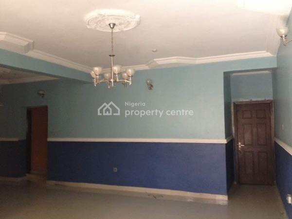 Clean 3 Bedroom Flat, Ado, Ajah, Lagos, Flat for Rent
