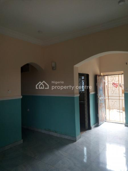 Tastefully Finished Block of 2 Bedroom Flat, Arab Road, Along The Quarry Site, Kubwa, Abuja, Flat for Rent