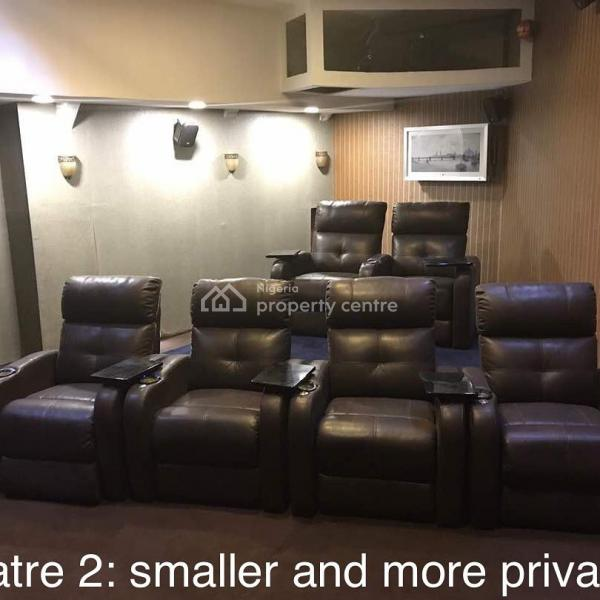 an Upmarket Boutique Hotel, Osborne, Ikoyi, Lagos, Hotel / Guest House for Sale