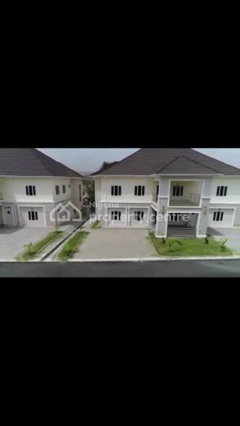 Estate, Mabuchi, Abuja, Detached Duplex for Sale