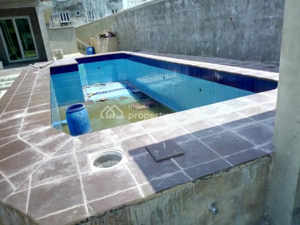 Luxury 5 Bedroom Detached House, Banana Island, Ikoyi, Lagos, Detached Duplex for Rent