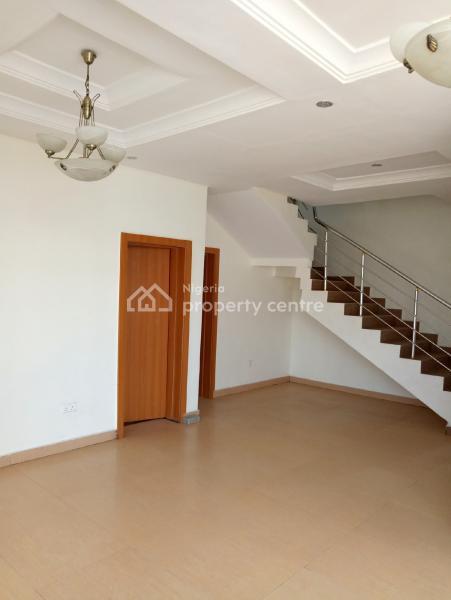 a Room Self Contain, Idado Ext., Idado, Lekki, Lagos, Self Contained (single Rooms) for Rent