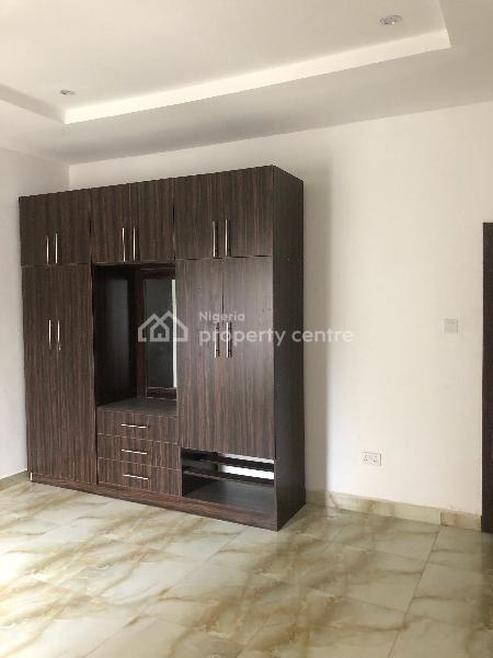 Brand New 4 Bedroom Terrace, Guzape District, Abuja, Terraced Duplex for Rent