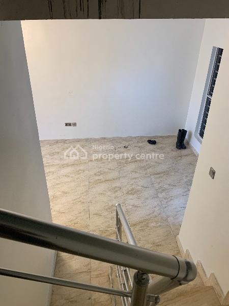 Newly Built 2 Bedroom Terrace Duplex, Orchid Hotel Road, By Eleganza Bus Stop, Lekki Phase 2, Lekki, Lagos, Terraced Duplex for Sale
