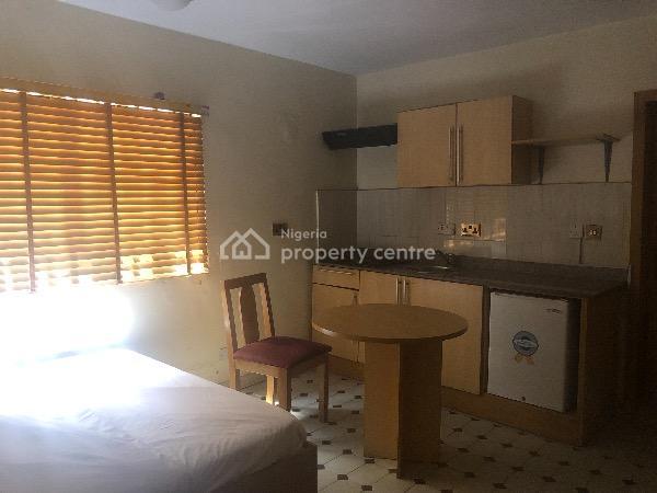 Luxury 1 Room Studio Apartment, Off Ligali Ayorinde, Victoria Island Extension, Victoria Island (vi), Lagos, Self Contained (single Rooms) Short Let