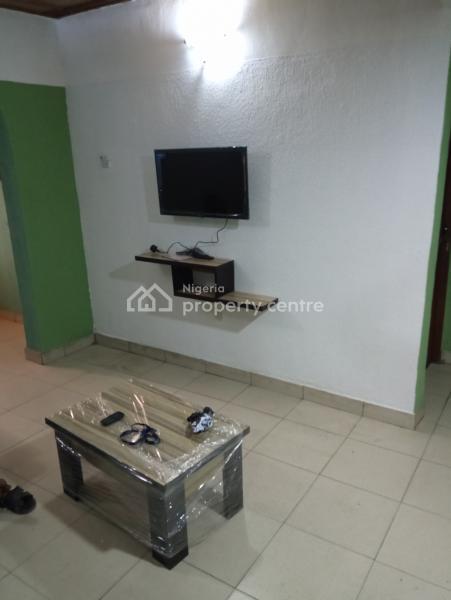 Brand New Studio Room, Funmilayo Onaronke Street, Akoka, Yaba, Lagos, Self Contained (single Rooms) for Rent