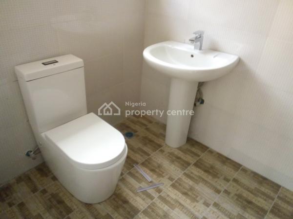 Brand New 4bedroom Semi Detached Duplex with a Room Bq, Idado, Igbo Efon, Lekki, Lagos, Semi-detached Duplex for Sale
