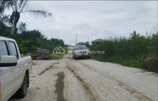 Cheap Estate Land  Close to The Road with Good Title, Ibeju Lekki, Lagos, Mixed-use Land for Sale