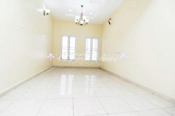 4 Bedroom Serviced Semi Detached, Ikate Elegushi, Lekki, Lagos, Semi-detached Duplex for Rent