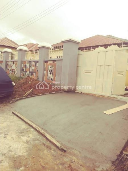 Trademore Estate 3 Bedroom Apartment, Airport Road, Lugbe District, Abuja, Detached Bungalow for Sale