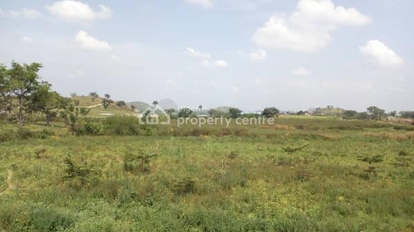 7000sqm Commercial Land, Guzape District, Abuja, Commercial Land for Sale