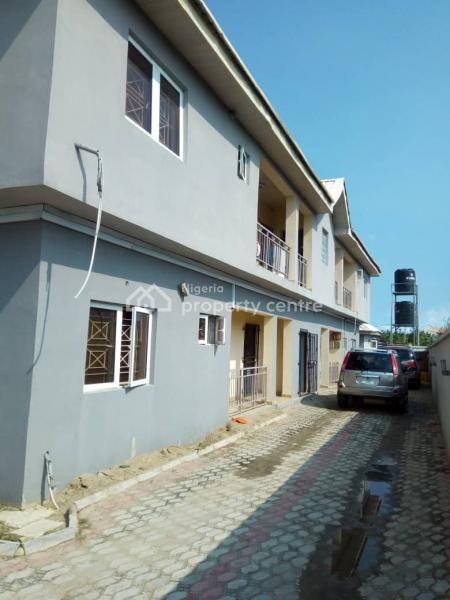 Upstairs Room with Extra Store, Off Badore Road, Ajah, Lagos, Self Contained (single Rooms) for Rent