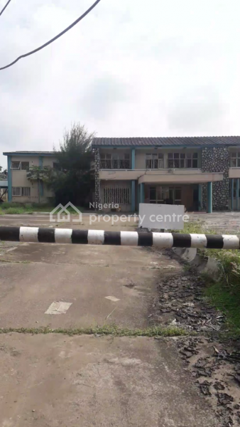 6 Bedroom Fully Detached House, Off Queens Drive, Old Ikoyi, Ikoyi, Lagos, Detached Duplex for Rent