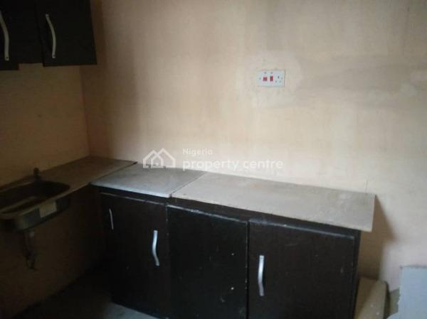Very Spacious Room Self Contained with Toilet, Bathroom and Kitchen with Parking Space, Lekki Phase 1, Lekki, Lagos, Self Contained (single Rooms) for Rent