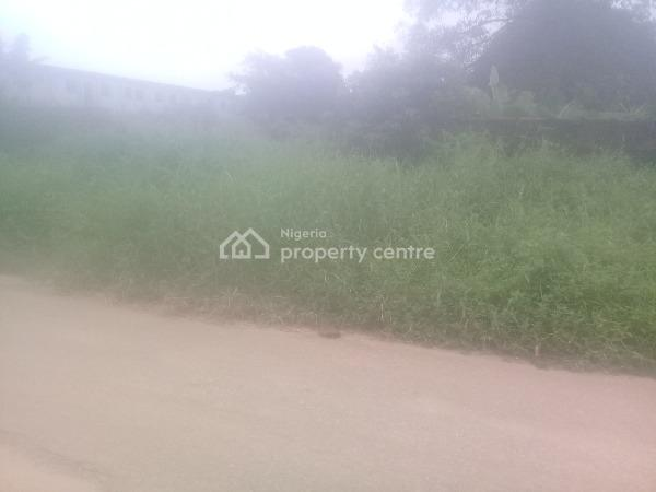4 Plots of Land, Gapiona G.r.a, Airport Road, Benin, Oredo, Edo, Residential Land for Sale