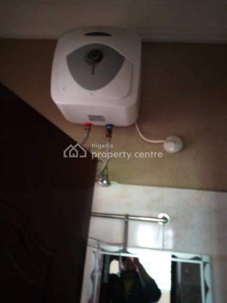 Very Sharp 2 Bedrooms Flats All Rooms Ensuite, Canaan Estate Sangotedo, Lekki, Lagos, House for Rent