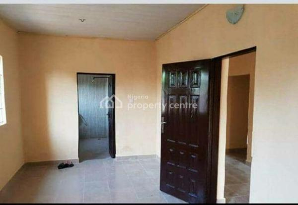 Executive Mini Flat( a Room and Parlor Ensuite)  with Parking Space Fenced and Gated with Tiles and Wardrobe, Thomas Estate, Ajah, Lagos, Mini Flat for Rent
