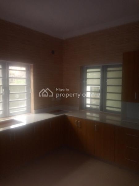 New 5 Bedroom Duplex with a Studio Studio Room, Gra, Magodo, Lagos, Detached Duplex for Rent
