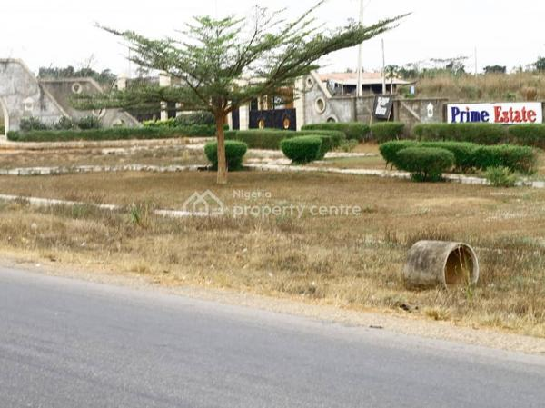Dry and Well Located 600sqm Land in a Secured Estate, Mowe Ofada, Ogun, Mixed-use Land for Sale