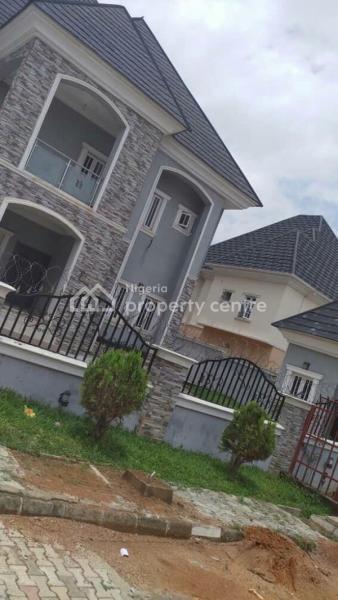 5 Bedroom Fully Detached Duplex, Gwarinpa Estate, Gwarinpa, Abuja, Detached Duplex for Sale