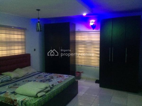 4 Bedroom Bungalow, Ebhokhu Sapele Road, Benin, Oredo, Edo, Terraced Bungalow for Sale