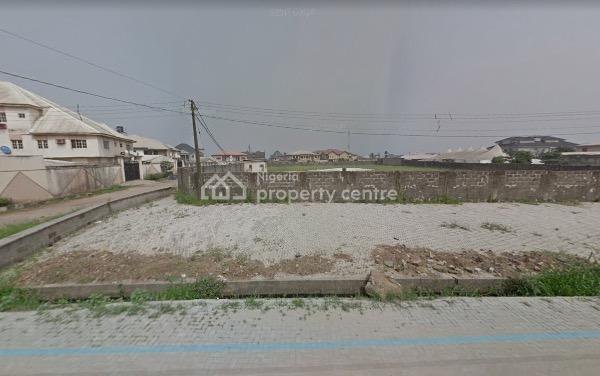 Corner Piece Fenced Land, Road 13, 6th Avenue, Festac, Isolo, Lagos, Mixed-use Land for Sale