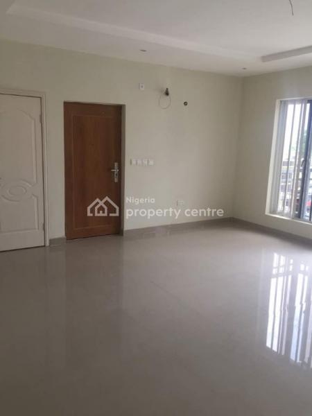 4 Bedroom Ensuite, 24hours Power Estate, Earls Court  By Nike Art Gallerys, Ikate Elegushi, Lekki, Lagos, Semi-detached Duplex for Rent