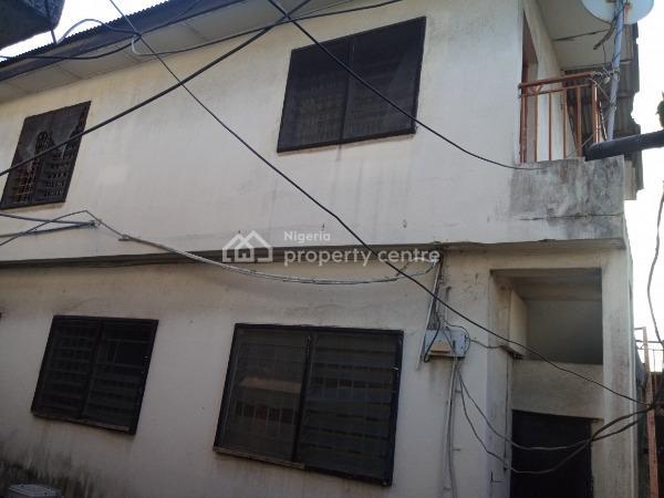4 Bedroom Detached Duplex with 4 Rooms Bq on 650sqm Land Plot, Off Ademola Adetokunbo Way, Victoria Island Extension, Victoria Island (vi), Lagos, Detached Duplex for Sale